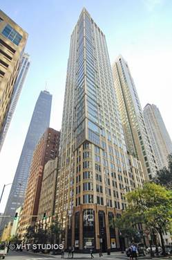 57 E Delaware Unit 1201, Chicago, IL 60611 Gold Coast