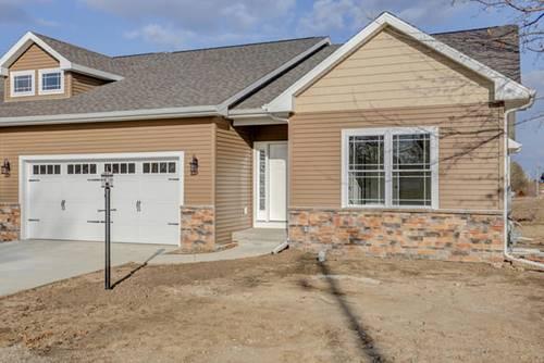 1801 Lake Ridge Unit 1801, Mahomet, IL 61853