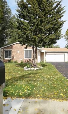 3450 Sorrel, Northbrook, IL 60062