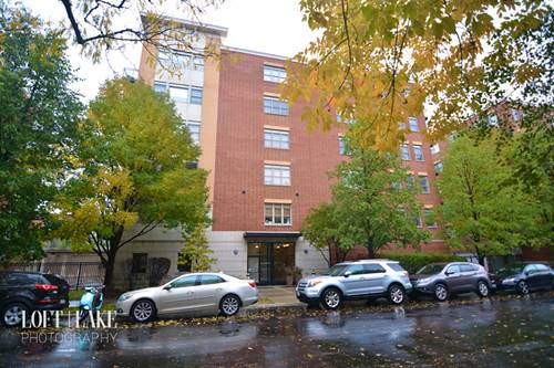 2310 W St Paul Unit 203, Chicago, IL 60647 Bucktown