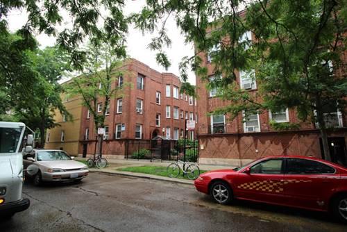 1338 W Argyle Unit 3S, Chicago, IL 60640 Uptown