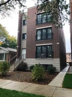 5536 W Edmunds Unit 3, Chicago, IL 60630