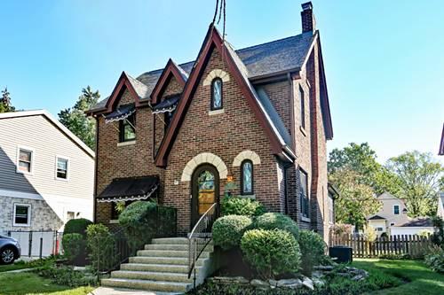 4151 Dubois, Brookfield, IL 60513