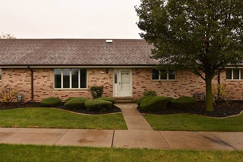 7546 W Willowood Unit 7546, Orland Park, IL 60462