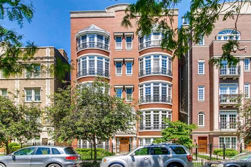632 W Wrightwood Unit 2E, Chicago, IL 60614 Lincoln Park