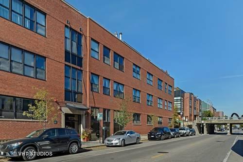1728 N Damen Unit 212, Chicago, IL 60647 Bucktown