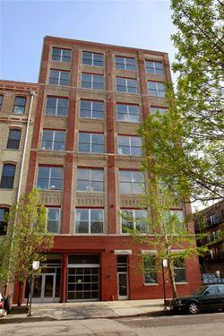 1147 W Ohio Unit 701, Chicago, IL 60642 Noble Square