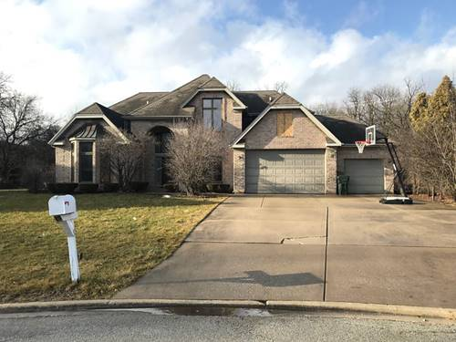 5 Richwood, Flossmoor, IL 60422