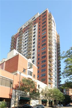 1529 S State Unit 7B, Chicago, IL 60605 South Loop