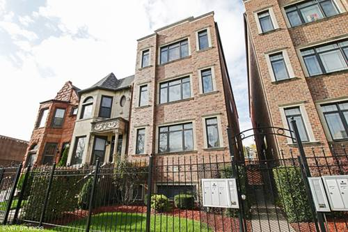4326 S Forrestville Unit 1, Chicago, IL 60653