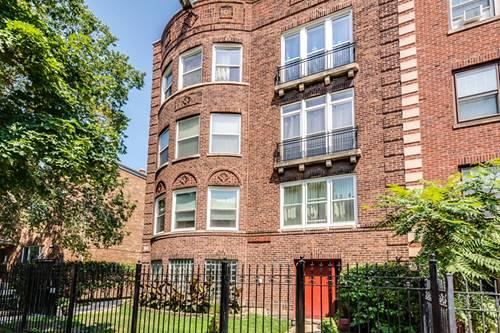 5953 N Winthrop Unit 3E, Chicago, IL 60660 Edgewater