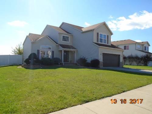 6341 Cornfield, Matteson, IL 60443