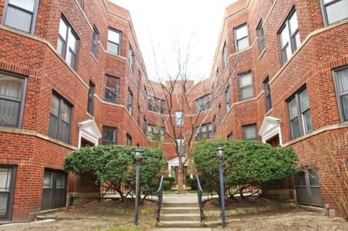 526 Sheridan Unit 2A, Evanston, IL 60202