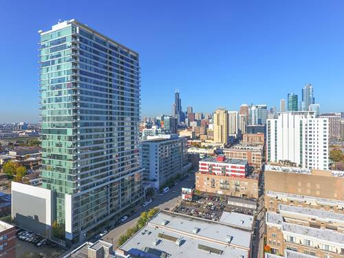 1720 S Michigan Unit 2707, Chicago, IL 60616 South Loop
