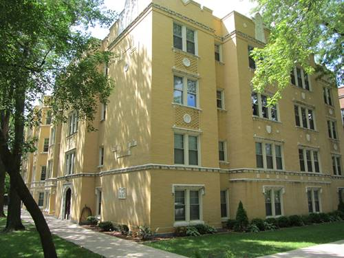 6450 N Bell Unit G, Chicago, IL 60645
