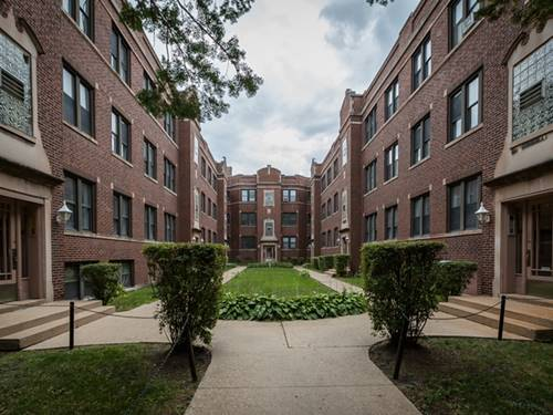 1351 W Touhy Unit 3S, Chicago, IL 60626