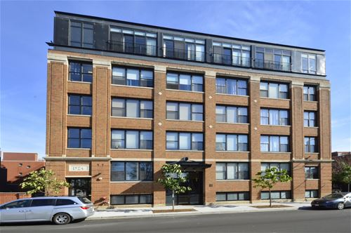 2911 N Western Unit 203, Chicago, IL 60618 West Lakeview