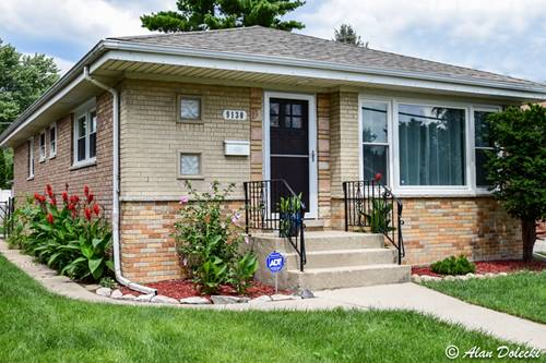 9130 Chestnut, Franklin Park, IL 60131
