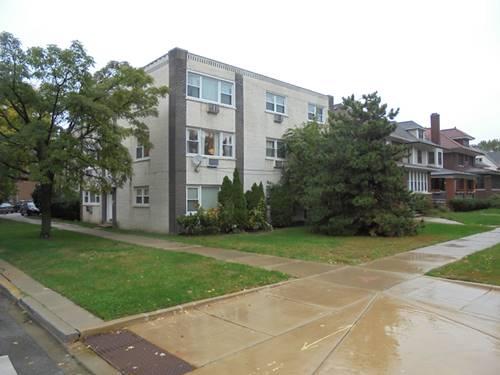 7207 N Greenview Unit 3C, Chicago, IL 60626