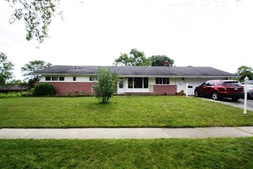 585 Newark, Hoffman Estates, IL 60169