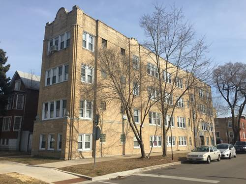 3520 W Cullom Unit B, Chicago, IL 60618
