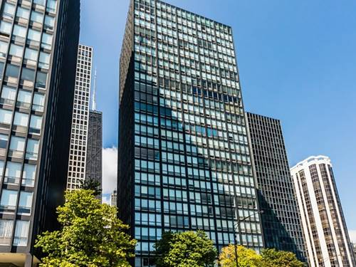 880 N Lake Shore Unit 24G, Chicago, IL 60611 Streeterville