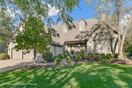 3784 Monarch, Naperville, IL 60564