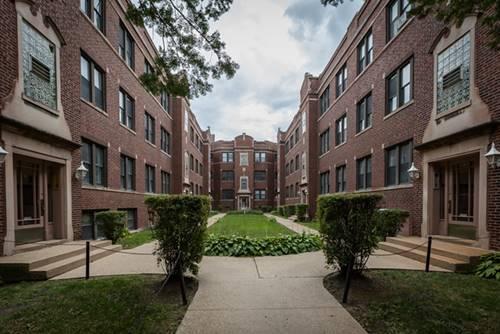 1353 W Touhy Unit 1S, Chicago, IL 60626