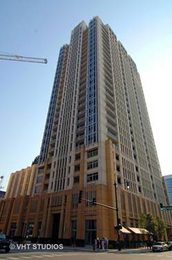 1400 S Michigan Unit 1209, Chicago, IL 60605 South Loop