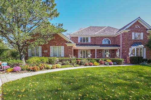 7 Cove, Burr Ridge, IL 60527