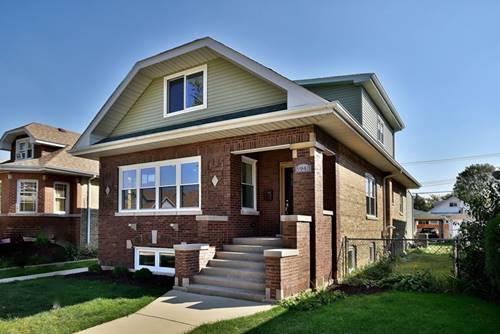 5943 W Grace, Chicago, IL 60634