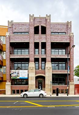 5061 N Lincoln Unit 301, Chicago, IL 60625 Ravenswood