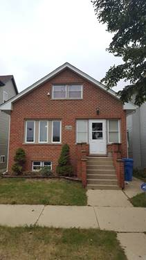 6244 W Giddings, Chicago, IL 60630