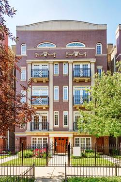 630 W Wrightwood Unit 2W, Chicago, IL 60614 Lincoln Park