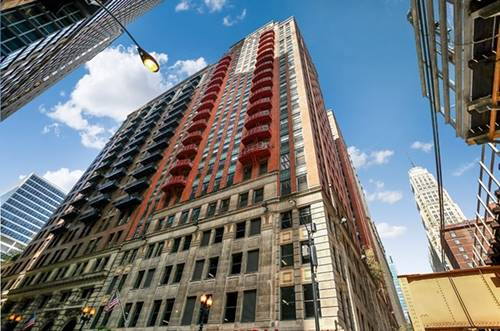 208 W Washington Unit 505, Chicago, IL 60606 Loop