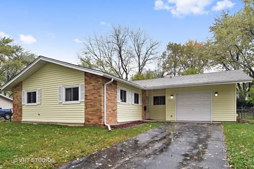 1675 Bedford, Hoffman Estates, IL 60169