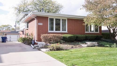 10720 S Kilbourn, Oak Lawn, IL 60453