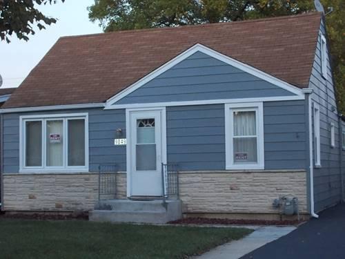 9049 Parkside, Oak Lawn, IL 60453