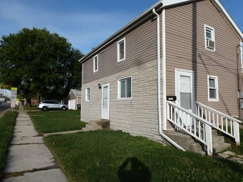 214 E Margaret, Thornton, IL 60476