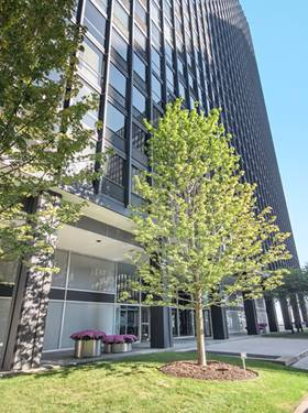 900 N Lake Shore Unit 603, Chicago, IL 60611 Streeterville