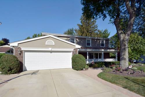 1124 N Derbyshire, Arlington Heights, IL 60004
