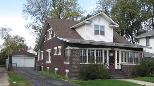 1105 Clement, Joliet, IL 60435