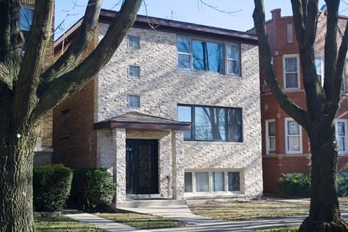 5719 N Fairfield Unit 1, Chicago, IL 60659