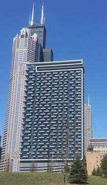235 W Van Buren Unit 3722, Chicago, IL 60607 Loop