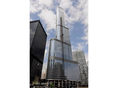 401 N Wabash Unit 63F, Chicago, IL 60611 River North