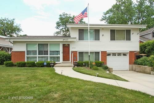 8923 Menard, Morton Grove, IL 60053