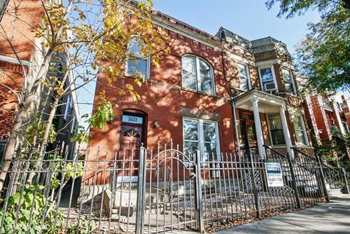 2633 N Sheffield, Chicago, IL 60614 Lincoln Park