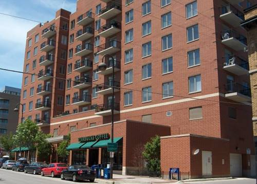 515 Main Unit 608, Evanston, IL 60202