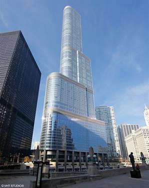 401 N Wabash Unit 52D, Chicago, IL 60611 River North