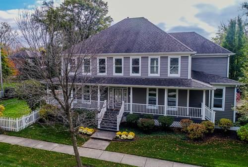 37 Arthur, Clarendon Hills, IL 60514